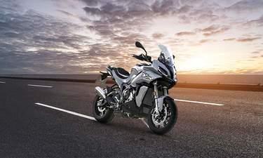 BMW Motorrad Updates Select Models For 2020 - NDTV CarAndBike