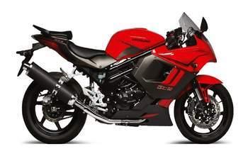 Kawasaki Ninja 650 Price, Mileage, Review - Kawasaki Bikes