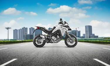 S 1000 RR Ducati Multistrada 1200 Enduro