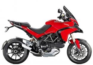 Ducati Multistrada 1200s Price Mileage Review Ducati Bikes
