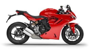 Ducati SuperSport Price, Mileage, Review - Ducati Bikes