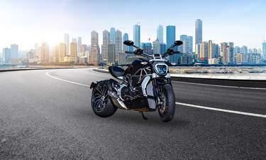 Ducati XDiavel Price Mileage Review