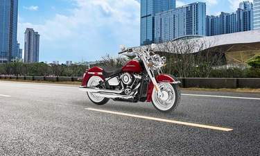 Compare Harley-Davidson Fat Boy Vs Harley-Davidson Softail