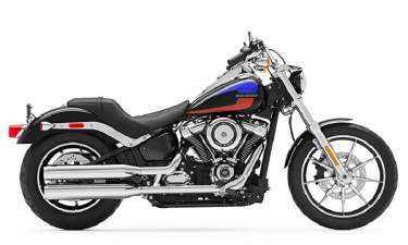 Harley-Davidson Softail Low Rider Price, Mileage, Review - Harley ...