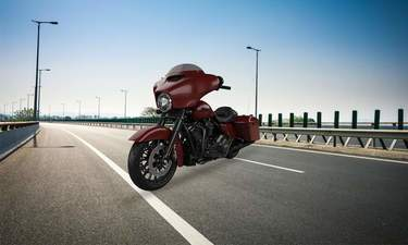 Harley Davidson Street King Price In India