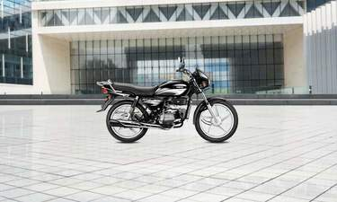 Hero Splendor Plus is gaining popularity. Find all the details here.