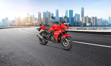 Yamaha FZ S V3 0 FI Price, Mileage, Review - Yamaha Bikes