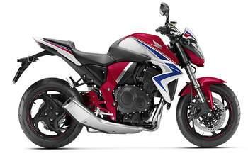 2011 Honda CB 1000R Std