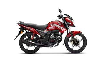 Honda Cb-shine-sp is gaining popularity. Find all the details here.