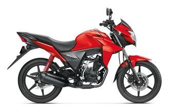 Honda CB Twister Price, Mileage, Review - Honda Bikes