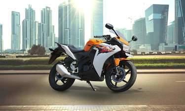 Used Honda Cbr 150r Bike in Chennai 2014 model, India at Best Price ...