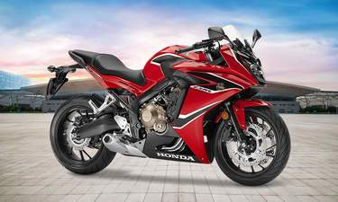 Honda CBR 650F Price Mileage Review