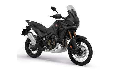 Honda CRF1100L Africa Twin Images