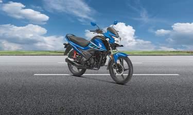 Hero Launches Splendor Ismart 110 In India At Rs 53 300