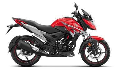 Honda X Blade Price Mileage Review