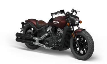 Cruiser Indian Scout Bobber Bike
