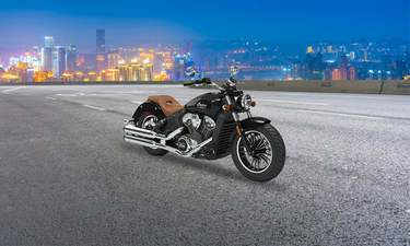Harley Davidson Iron  Price In Chandigarh