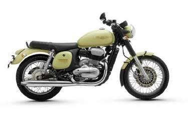 JAWA Bikes Prices, Models, JAWA New Bikes in India, Images