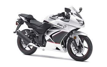 Used Kawasaki Ninja 250r Bike in Ahmedabad 2013 model, India at Best ...