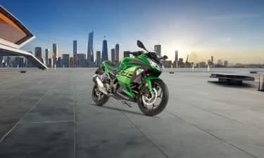 Kawasaki Bikes Prices, Models, Kawasaki New Bikes in India