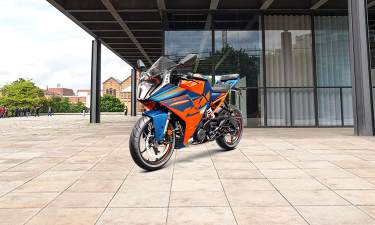 Ktm Rc  Price In Nagpur