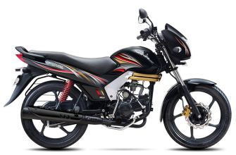 Suzuki To Launch The All New Hayate Ep Before April Ndtv