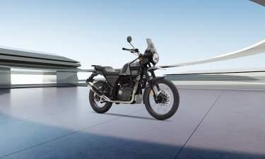 Royal Enfield Himalayan Price, Mileage, Review - Royal Enfield Bikes