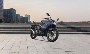 Suzuki Bikes Prices, Models, Suzuki New Bikes in India