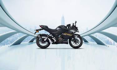 Suzuki Gixxer SF 250 Images Leaked Ahead Of Launch Tomorrow - NDTV