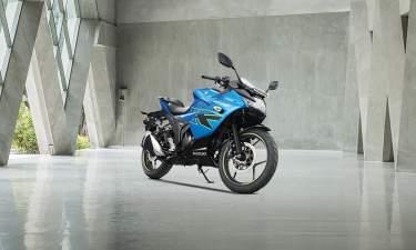 Suzuki Bikes Ex Showroom Price List India New Bike Models 2020