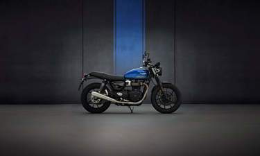 exclusive triumph to launch all new street triple ndtv. Black Bedroom Furniture Sets. Home Design Ideas