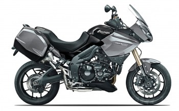 Triumph Tiger Sport Price In India Triumph Tiger Sport Launch Date