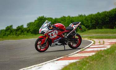 Tvs Apache-rr-310 is gaining popularity. Find all the details here.