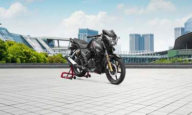 Tvs Apache Rtr 180 Price Mileage Review Tvs Bikes