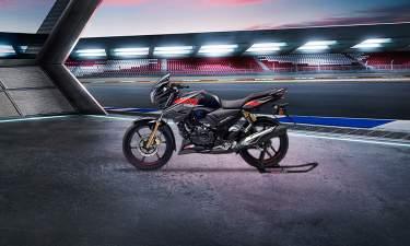 Tvs Apache Rtr 180 Price Mileage Review Tvs Bikes