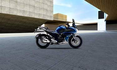 Yamaha Fazer-25 is gaining popularity. Find all the details here.