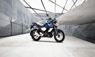 Yamaha Fz V3 0 Fi Price Mileage Review Yamaha Bikes