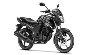 Yamaha motorcycle price