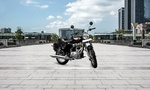 Royal-enfield Bullet-350 is gaining popularity. Find all the details here.
