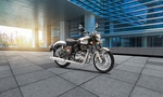 Royal-enfield Classic-350 is gaining popularity. Find all the details here.