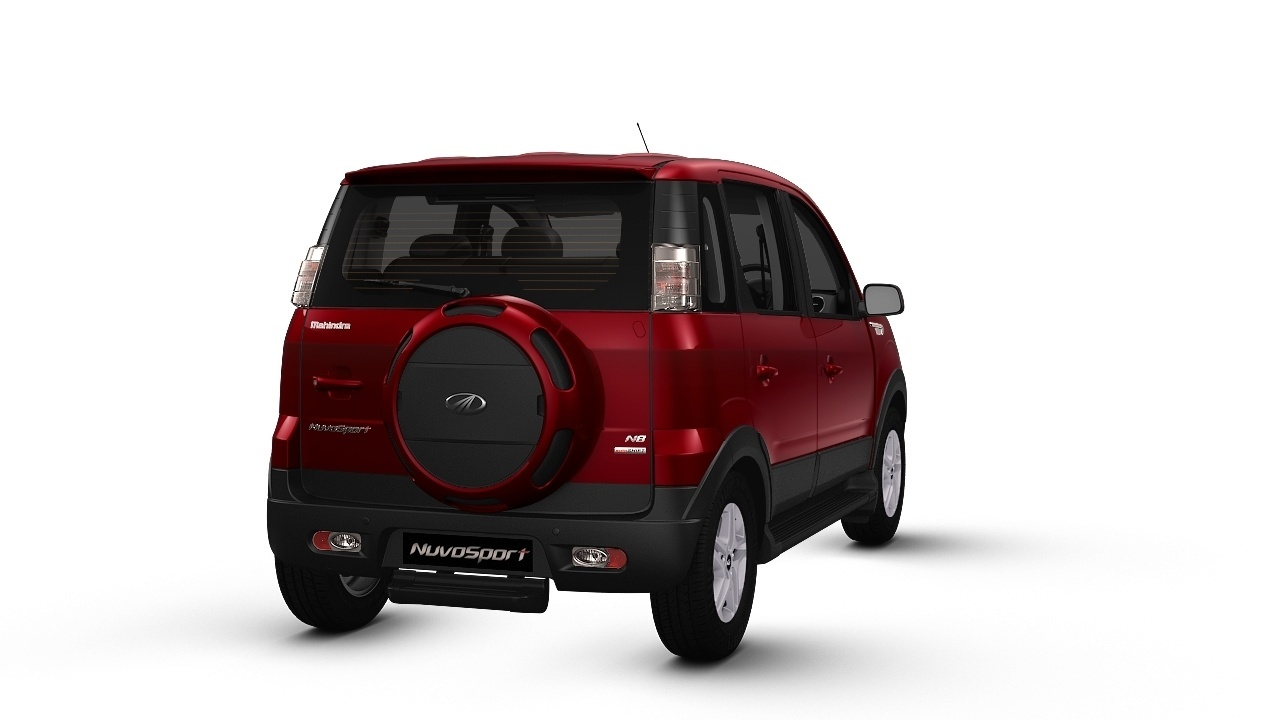 Mahindra Nuvosport Price In Kolkata Get On Road Price Of