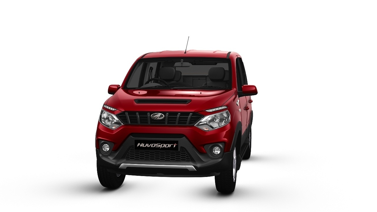 mahindra nuvosport price in agartala get on road price of mahindra nuvosport. Black Bedroom Furniture Sets. Home Design Ideas