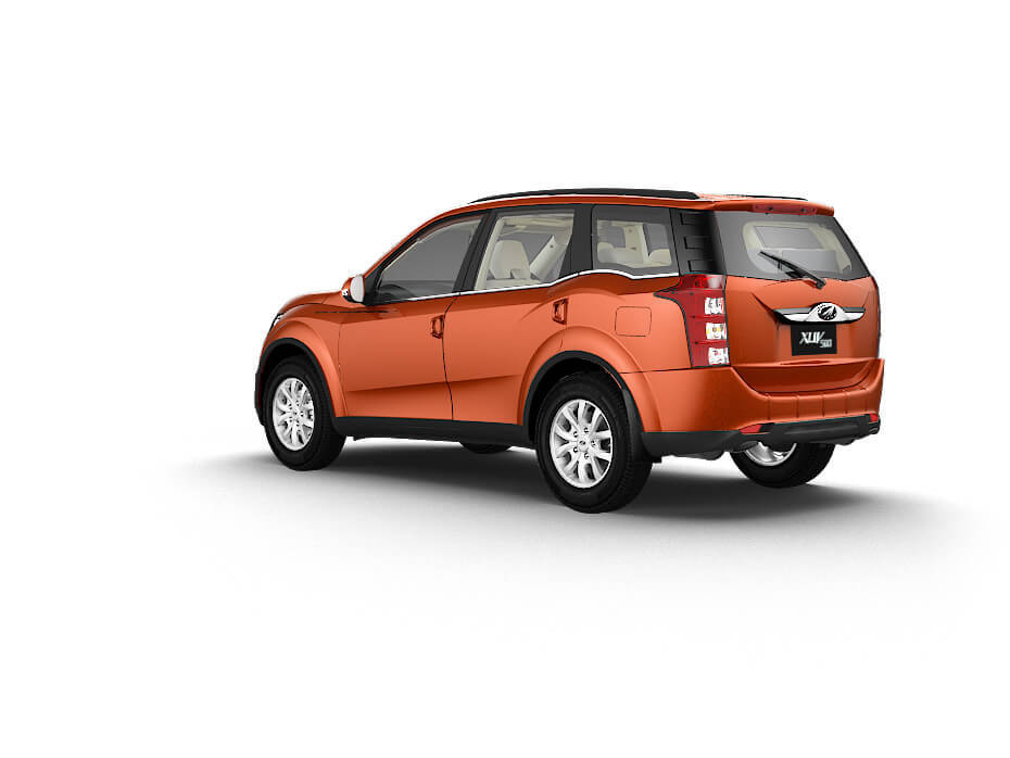 Mahindra Xuv500 Price In Chennai Get On Road Price Of