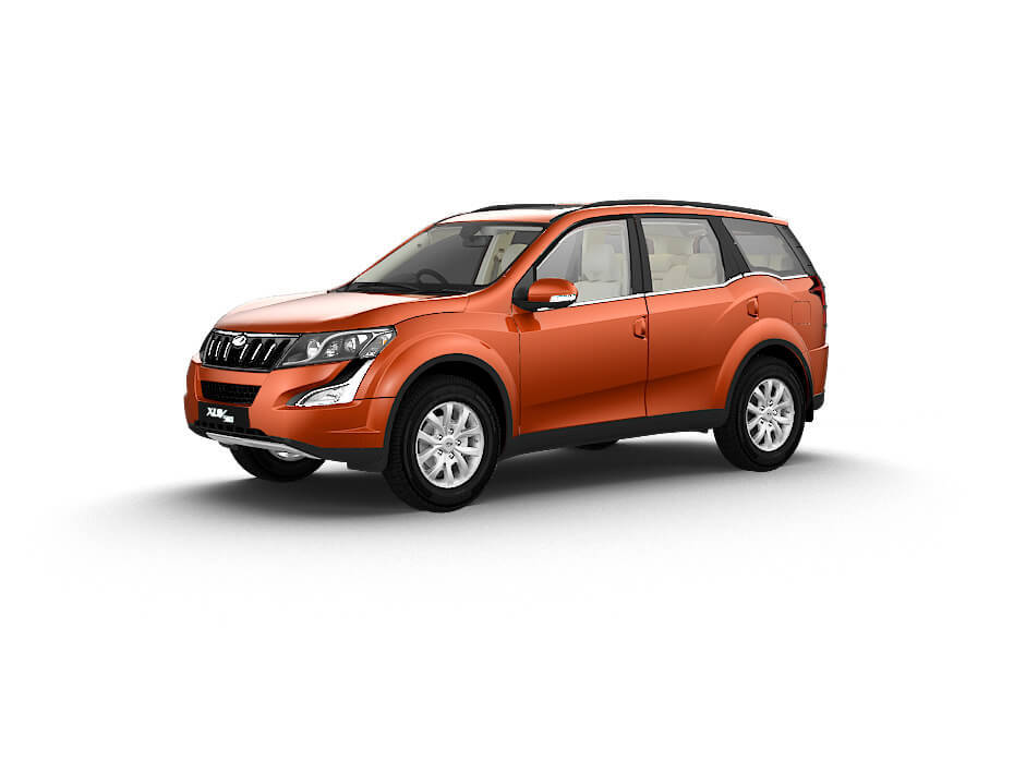 Mahindra Xuv500 India Price Review Images Mahindra Cars