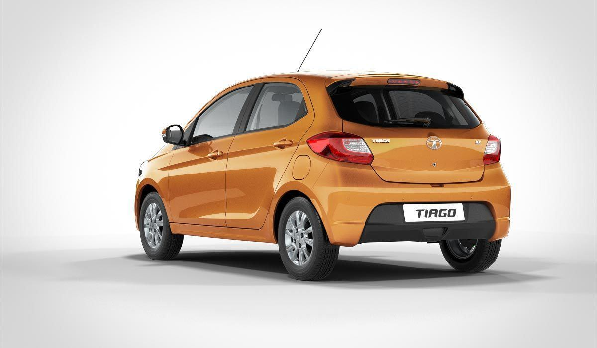 Tata Tiago Price In India Images Mileage Features Reviews