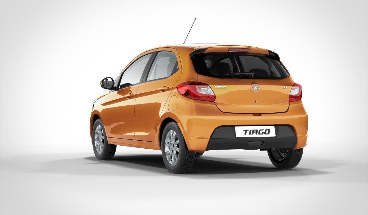 Tata Tiago Price In Bangalore Get On Road Price Of Tata Tiago