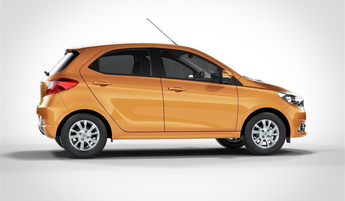 Tata Tiago Price in Bangalore: Get On Road Price of Tata Tiago
