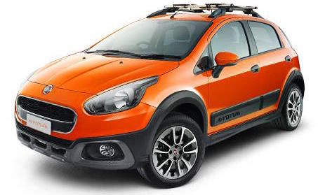 Abarth Avventura Price in India, Images, Mileage, Features, Reviews