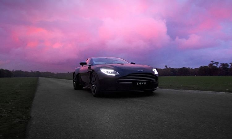 Aston Martin DB Price In India Images Mileage Features Reviews - Aston martin dbs price