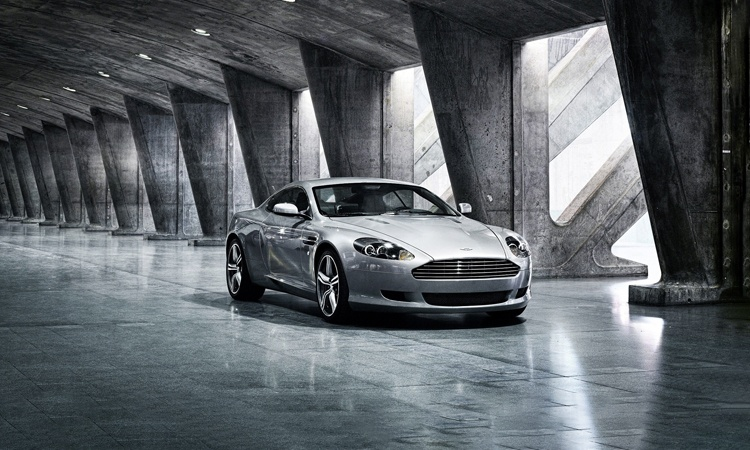 Aston Martin DB Price In India Images Mileage Features Reviews - How much is a aston martin